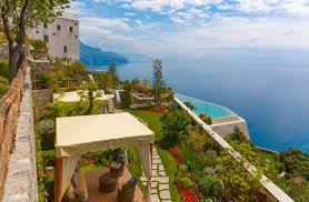 an insiders guide to the best hotels on the amalfi coast