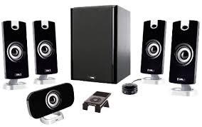 Best Bookshelf Speakers For Tv The 13 Best Gaming Speakers Desk U0026 Tv Options High Ground Gaming