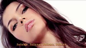 miley cyrus jolene lyrics youtube
