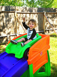 Backyard Roller Coaster For Sale by Our Weekend Schue Love