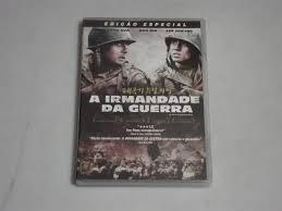 Irmandade Da Guerra - dvd a irmandade da guerra r 23 00 em mercado livre