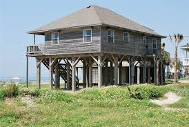 waterfront cottage beachfront in galveston tx sand n sea