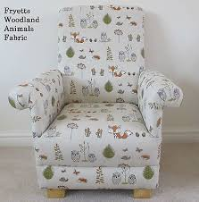 Childrens Armchair Uk Clarke English Rose Grey Child Chair Children Armchair Nursery