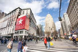 shopping guide to new york city cbs los angeles