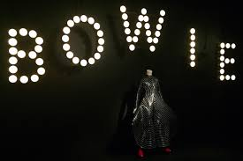 new museum light exhibit david bowie is at the brooklyn museum cool hunting
