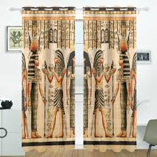 blackout curtains for sliding glass door online get cheap vintage window panels aliexpress com alibaba group