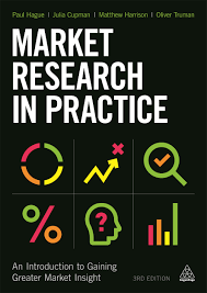 market research in practice 9780749475857
