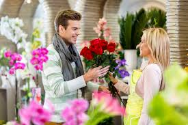 flowers for men 5 most popular flowers to give on s day teleflora