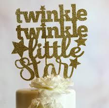 twinkle twinkle cake topper twinkle twinkle cake topper memory keepsake