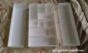 ikea alex 5 drawer divider tray ideas the office
