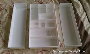 drawer organizer ikea ikea alex 5 drawer divider tray ideas the office