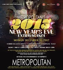 the metropolitan u0027s new year u0027s eve bash 12 31 12 dj jive dj