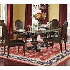 city furniture dining room alluring coaster danette rectangular dining table with leaf value