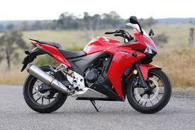 best honda cbr review 2015 honda cbr500r cycleonline com au