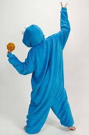 amazon com superlieu elmo kigurumi pajamas anime costume clothing