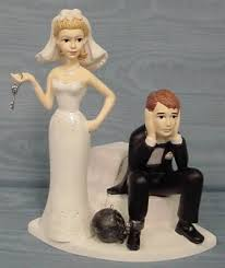 and chain cake topper the pictures of mr malao s wedding cake toppers