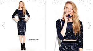 new years tops 5 new year s party looks from forever 21