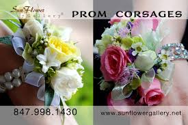 corsages for prom corsages for wedding prom homecoming in winnetka il sun