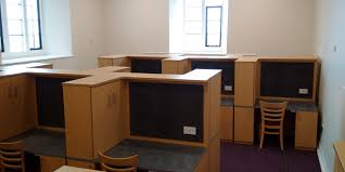 study table for college students lancing college student study desks cobus spaces