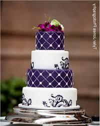 elegant purple wedding cakes inspiration wedding decor theme