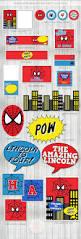 Spiderman Invitation Cards Best 25 Spider Man Party Ideas On Pinterest Spiderman Birthday