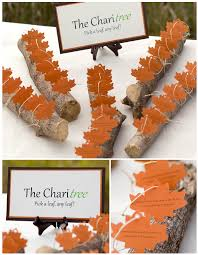 affordable wedding favors bargain challenge turn a charity donation into affordable wedding