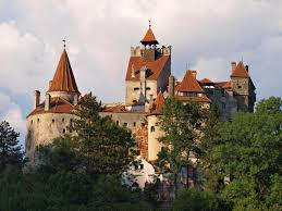 how to spend the night at dracula u0027s castle in transylvania this