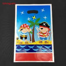 online shop 84pcs cartoon pirate theme paper cup napkin plate