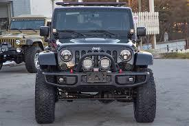 jeep wrangler custom lights custom jeep wrangler black arb intensity lights 113445 olllllllo