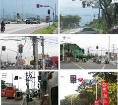 Solar Traffic Light - led traffic light wireless traffic controller led traffic