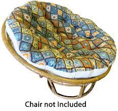 Papasan Chair And Cushion Furniture Wicker Chair Cushion World Market Papasan Papsan