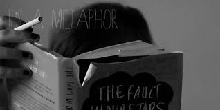 Fault In Our Stars Meme - metaphor meme explodes on tumblr over the fault in our stars clip