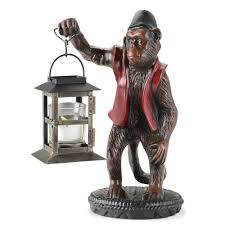 amazon com madcap monkey lantern home u0026 kitchen