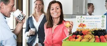 livraison de fruits au bureau lafruitbox livraison de fruits bio en entreprise à nantes