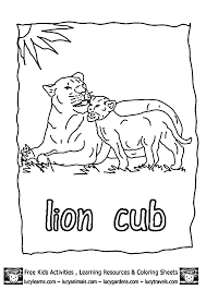 29 best u003c u003e animal coloring images on pinterest fish lions and