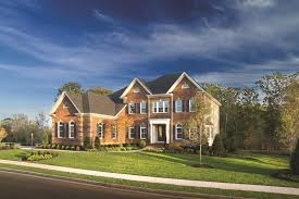 Park Hill Home Decor by Nv Homes Clifton Park Model Home Decor Ideas