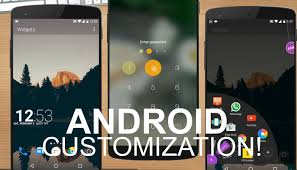 6 best apps to customize your android device