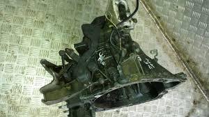 20dl29 gearbox citroen c5 2004 1 8l 101eur eis00030277 used