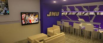 the new jmu convocation center