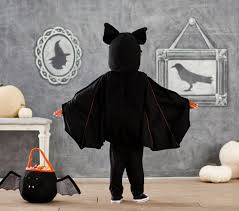 Bat Costumes Halloween Baby Bat Costume Pottery Barn Kids