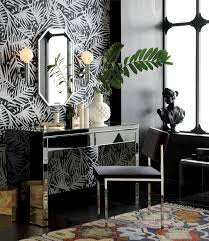 Black Furniture Living Room 8 Luxury Home Decor Ideas With Dark Furniture Pieces