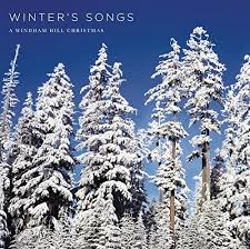 winter s songs a windham hill various artists songs