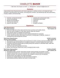 high resume summary exles resume template resume summary exles for customer service