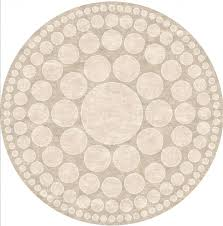 Modern Circular Rugs Wonderful Circle Floor Rugs Eizw Info