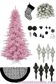 best 25 pink christmas ornaments ideas on pinterest pink