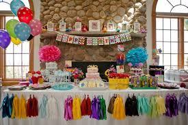 Disney Princess Party Decorations Kara U0027s Party Ideas Disney Princess Party Via Kara U0027s Party Ideas