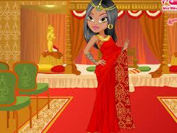 jeux de fille mariage un jeu d habillage d une indienne pour mariage jeux pour
