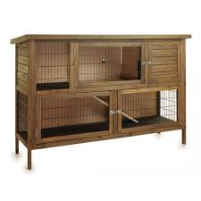Rabbit Hutch Plans For Meat Rabbits Rabbit House Plans 50 Diy Rabbit Hutch Plans To Get You Started
