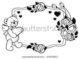 cute snail coloring book stock vector 426142801