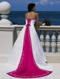 Pink And Black Bridesmaid Dresses Pink White And Black Wedding Dresses Naf Dresses